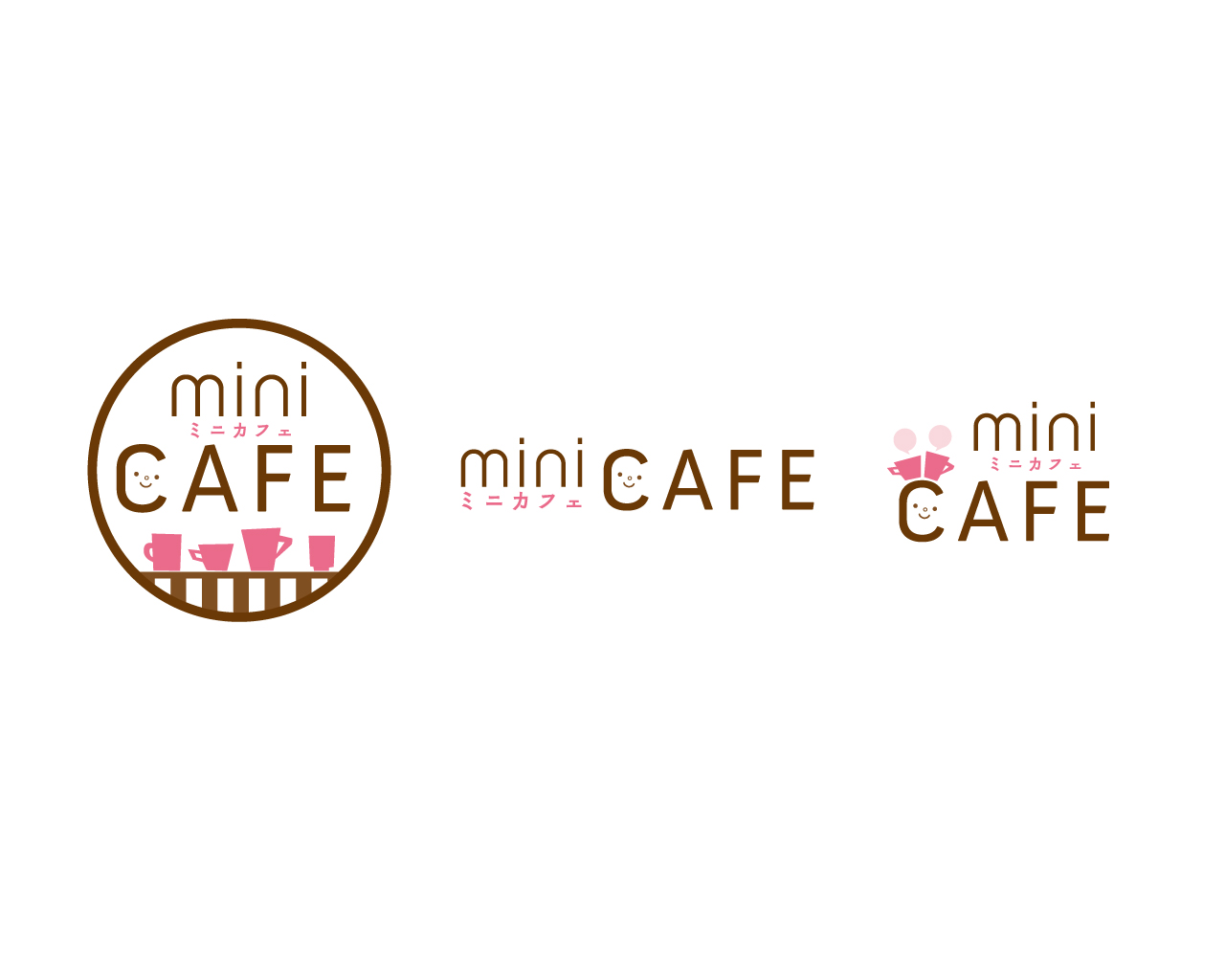 mini CAFE(明日の株式会社様)